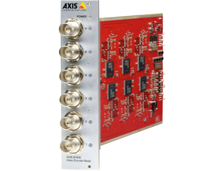AXIS Communications AXIS Q7436