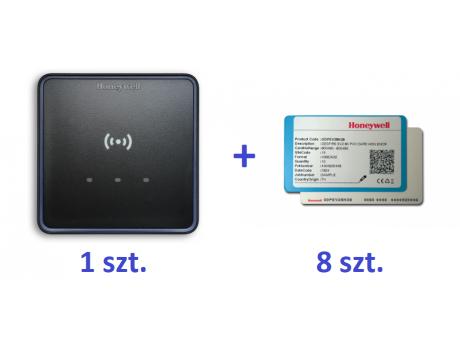 Honeywell LU458CRD-PROMOADI