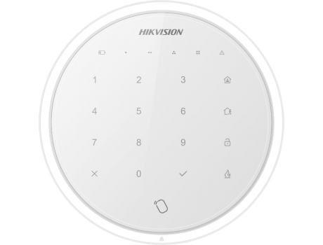 HIKVISION DS-PKA-WLM-868 (WHITE)