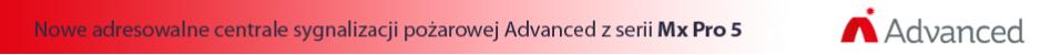 Nowości Advanced