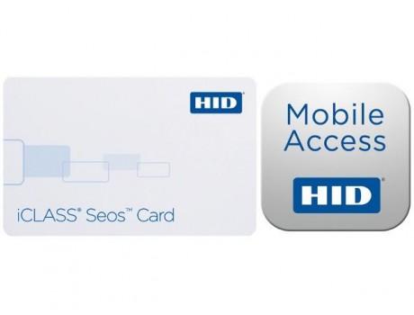 HID SEC9X-CRD-MAD-0985