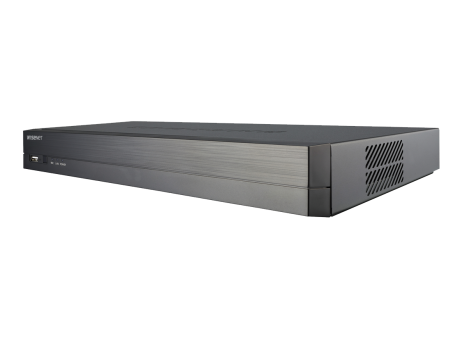 Hanwha Techwin QRN-810 0TB