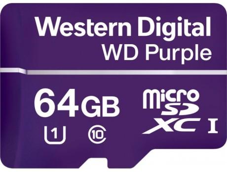 Western Digital WDD064G1P0A