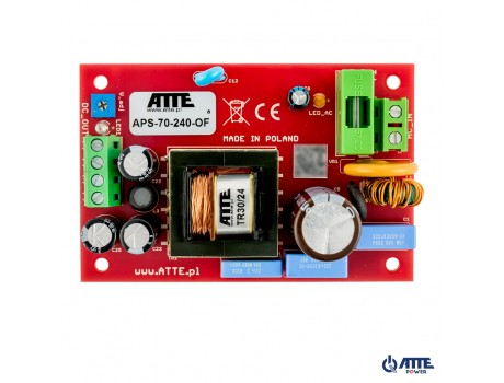 ATTE POWER APS-70-240-OF