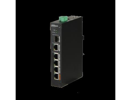 Dahua Technology PFS3106-4ET-60