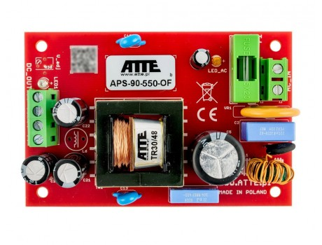 ATTE POWER APS-90-550-OF