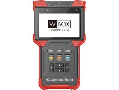 W Box Technologies WBXMLTEST