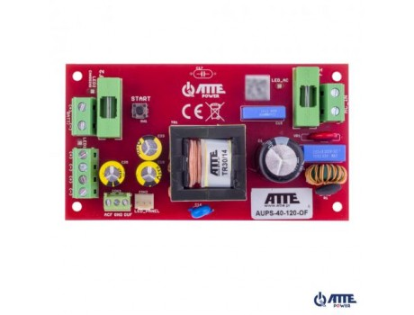 ATTE POWER AUPS-40-120-OF