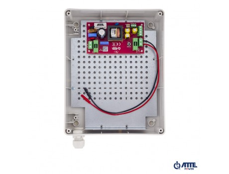 ATTE POWER AUPS-40-120-L1