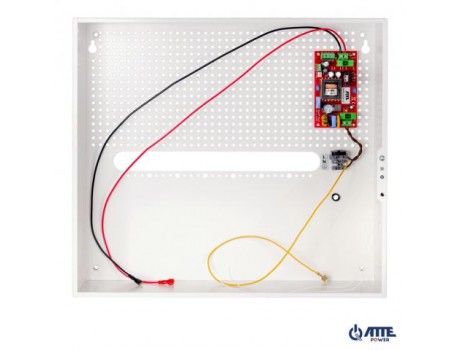 ATTE POWER AUPS-100-120-H