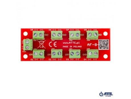 ATTE POWER AF-P8-00-OF