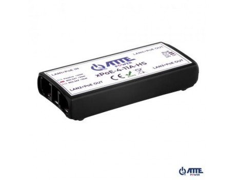 ATTE POWER xPoE-4-11A-HS
