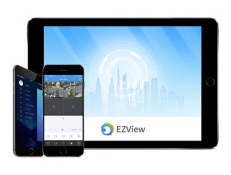 Uniview Technologies EZView