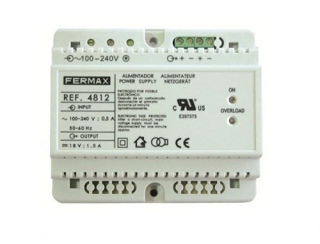 Fermax FE-4812