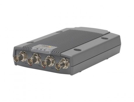 AXIS Communications AXIS P7214