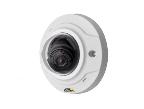 AXIS Communications AXIS M3004-V