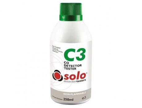 No Climb Solo C3-001
