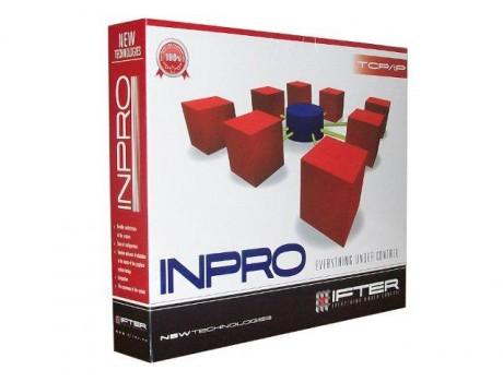 IFTER InPro100MI