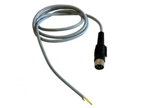 MEFA Kabel DIN-5-standard