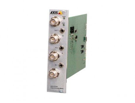 AXIS Communications AXIS P7224