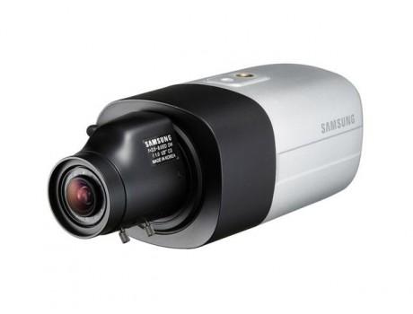 Hanwha Techwin SCB-5000P