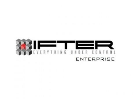IFTER IFTER EQU ENT