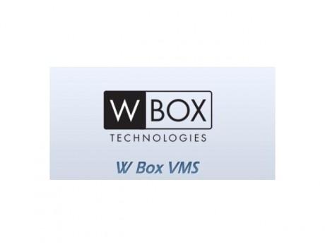 W Box Technologies SADP W BOX