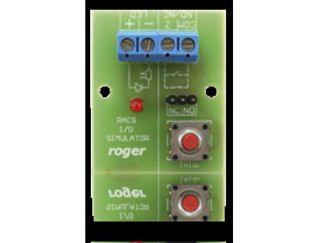 Roger IOS-1