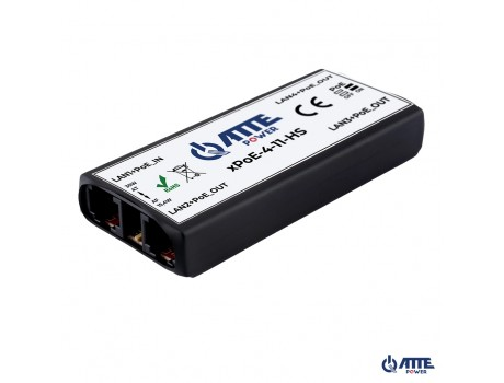 ATTE POWER xPoE-4-11-HS