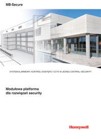 Modułowa platforma dla rozwiązań security